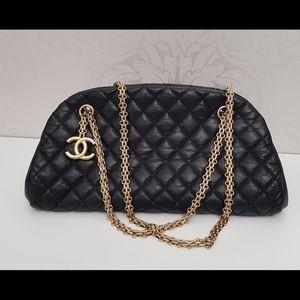 Chanel Mademoiselle Bag